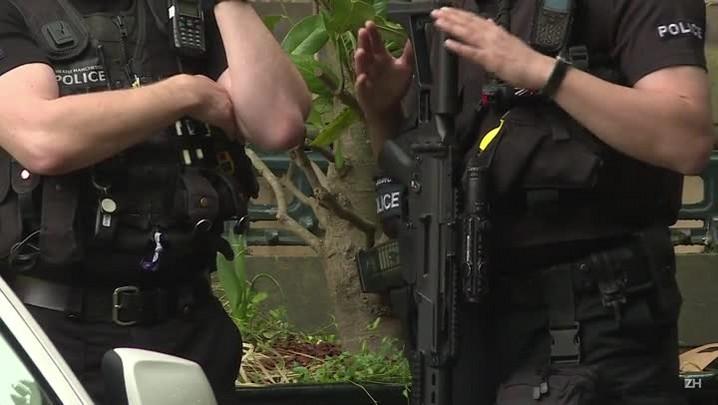 Novas detenções após atentado de Manchester