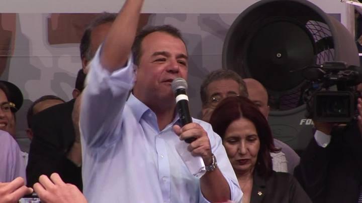 Cabral condenado a 14 anos de prisão