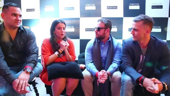 Red Carpet Weekend: festas agitaram Gramado durante o encerramento do Festival de Cinema