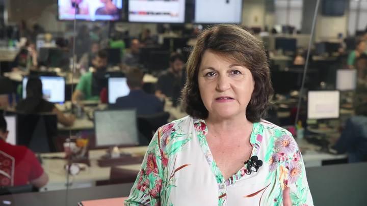 Rosane de Oliveira: o que motivou o anúncio de Sartori