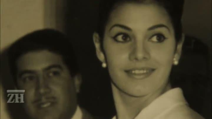 Veja os bastidores da reportagem do Donna com a ex-Miss Universo Ieda Maria Vargas