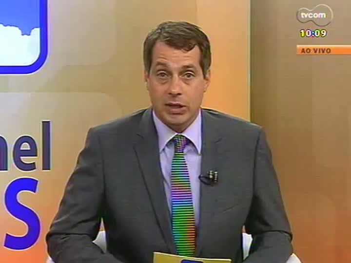 Painel RBS - Depois da tragédia de Santa Maria – O que mudou e o que deve mudar - bloco 2 - 01/03/2013