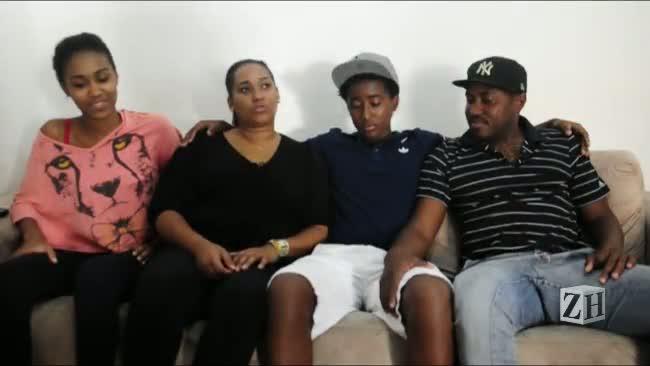 A família Biteco