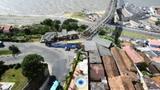 Mudanças na Ponte Hercílio Luz para 2014