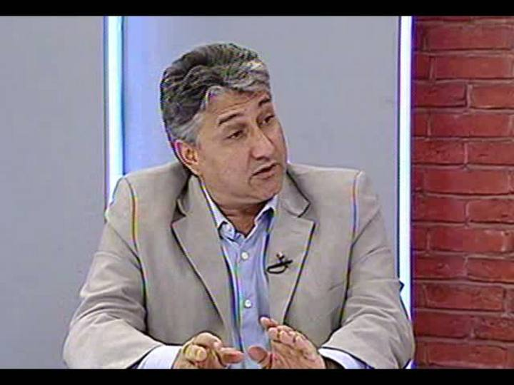 Mãos e Mentes - Diretor-presidente da Fepagro e membro da Academia Francesa de Agricultura, Danilo Rheinheimer dos Santos - Bloco 1 - 21/05/2013