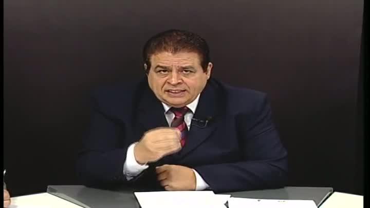 Conexão Uruguaiana discute fala sobre a Lei do Descanso para motoristas profissionais e a situação nos países do Mercosul - bloco 4