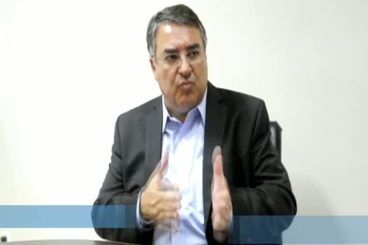 Raimundo Colombo comenta onda de protestos no País