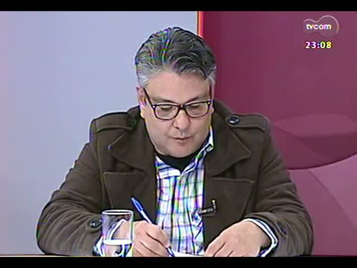 Conversas Cruzadas - Crise diplomática entre Brasil e Bolívia - Bloco 4 - 27/08/2013