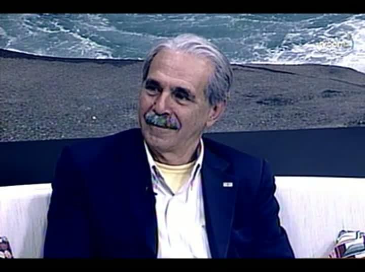 De Tudo Um Pouco – Entrevista com Luiz Motta - 3º Bloco – 01/09/2013