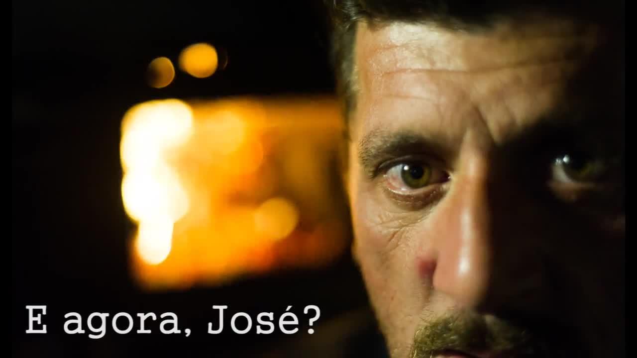 E agora, José? A história do ex-detento Beto Boy
