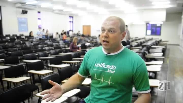 UFRGS 2014: professor analisa características da prova de matemática