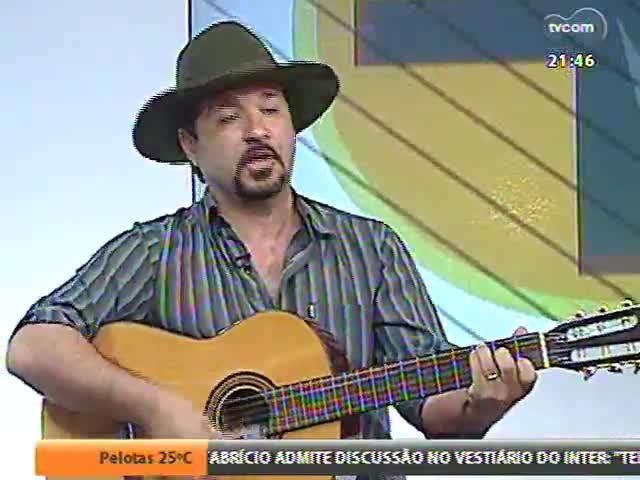 TVCOM Tudo Mais - TVCOM 360: conheça os ritmos gaúchos que estão entre os concorrentes do Grammy Latino