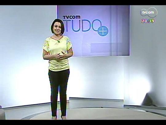 TVCOM Tudo Mais - Entrevista com o gaúcho Fabrício Werdum sobre expectativa para conquista do título no UFC