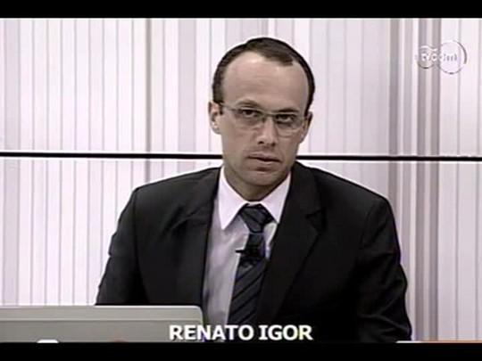 Conversas Cruzadas - Uso da taser por civis 3ºbloco - 03/12/13