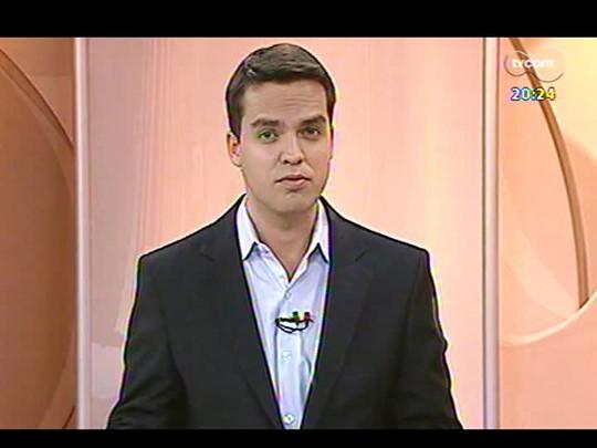 TVCOM 20 Horas - Veja como foi a palestra que o ex-primeiro ministro britânico Tony Blair fez na UniRitter - Bloco 3 - 04/12/2013