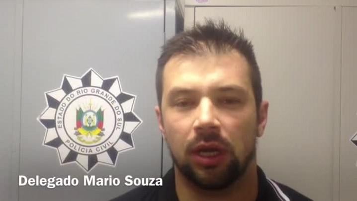 Operação Expansão: Denarc desarticula grupo criminosos em 16 cidades gaúchas. 17/12/2013