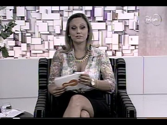 TVCOM Tudo+ - Desintoxicação das redes sociais - 13/01/14