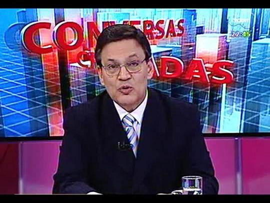 Conversas Cruzadas - Debate sobre os rumos de Porto Alegre - Bloco 3 - 26/03/2014