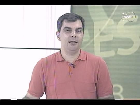 TVCOM Esportes - 1º bloco - 27/03/14