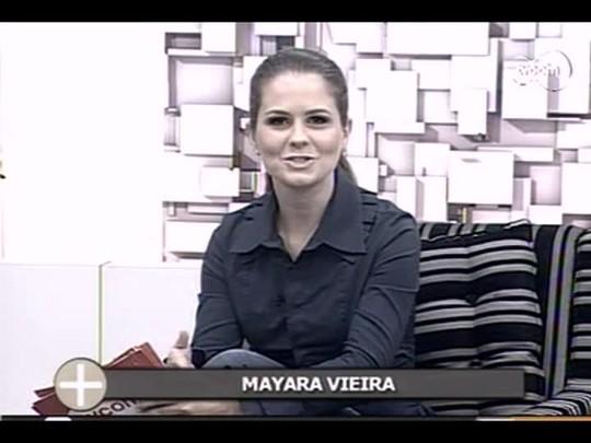 TVCOM Tudo+ - Dia das mães - 09/05/14