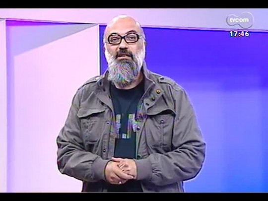 Programa do Roger - Banda Colote Samba Rock + José Francisco Alves, Beto Xavier e João Pedro Fleck - Bloco 1 - 05/06/2014