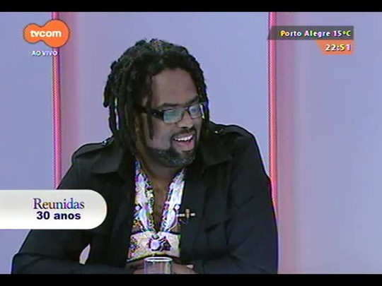 Conversas Cruzadas - Debate sobre racismo, preconceito e injúria racial - Bloco 3 - 01/09/2014