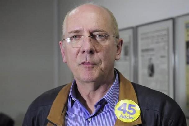Eleições 2014 Paulo Bauer Candidato a Governador