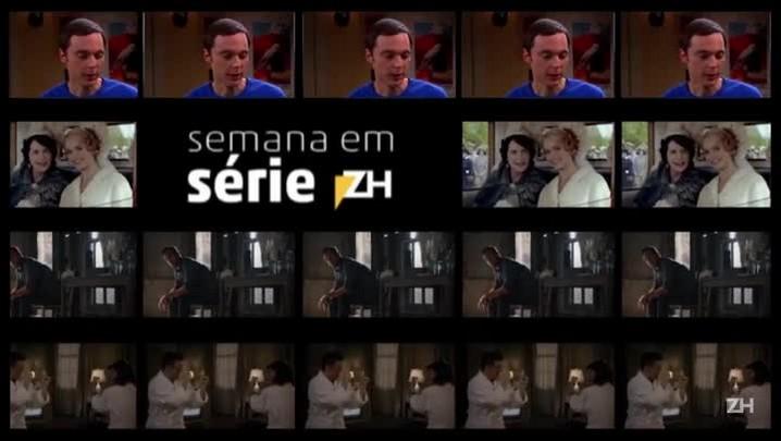 Semana em Série ZH S01E05 - Musos e musas da TV