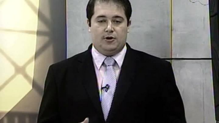 TVCOM 20h - Votação do banimento do amianto - 11.11.14