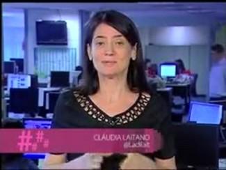 #PortoA - Cláudia Laitano fala sobre os 100 anos de música no Estado