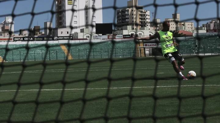 A arte de fazer gols