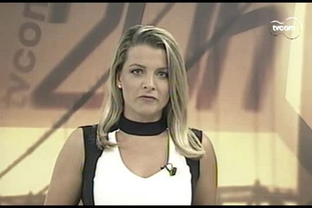 TVCOM 20 Horas - 1ºBloco - 25.02.15