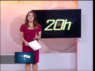 TVCOM 20 Horas - Nenhuma empresa se interessou pela licitação das obras de revitalização da orla do Guaíba - 03/03/15
