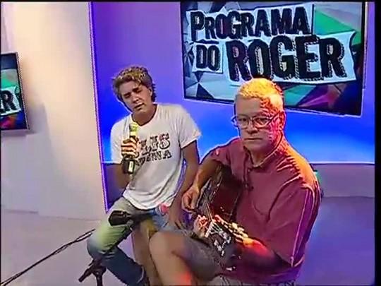 Programa do Roger - Especial Elis Regina - Bloco 2 - 17/03/15