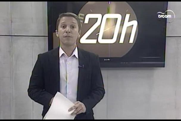 TVCOM 20 Horas - 1ºBloco - 28.03.15