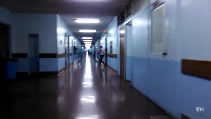 Carências na saúde: Situação precária de hospitais em Caracas prejudica população local