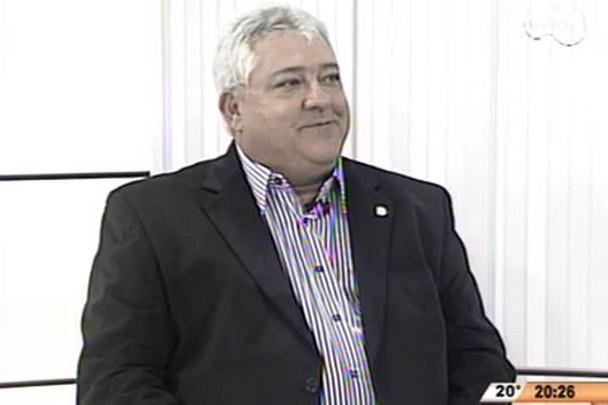 TVCOM 20 Horas - Caixa Econômica apresenta novas regras no financiamento de imóveis usados - 05.05.15