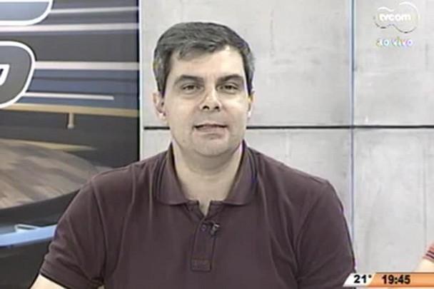 TVCOM Esportes - 4º Bloco - 11.06.15