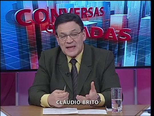 Conversas Cruzadas - Debate sobre o conteúdo do 13º Congresso do Ensino Privado Gaúcho - Bloco 1 - 24/07/2015