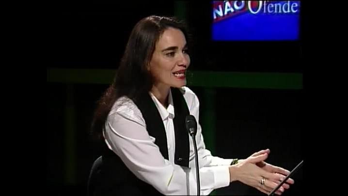 Belchior – Sobre a ligação da vida com a música – Entrevista concedida à TVCOM em 1996