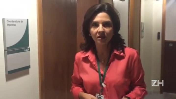 Carolina Bahia: denúncia enfraquece poder de Cunha