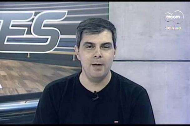 TVCOM Esportes. 4ºBloco. 25.08.15