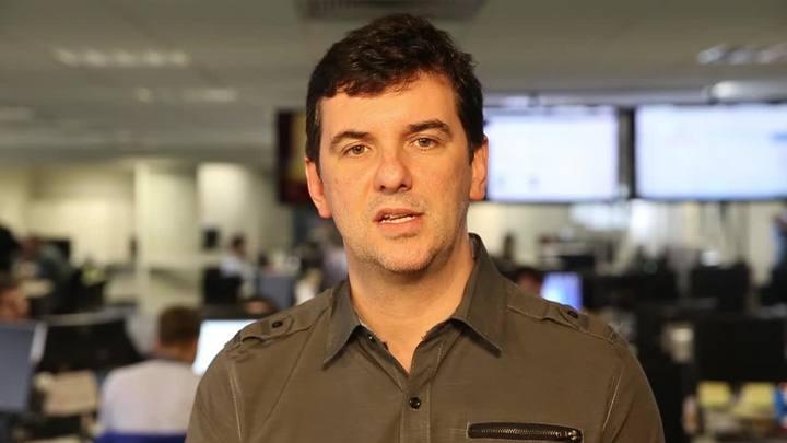 Diogo Olivier: o futebol gaúcho é mero coadjuvante dos paulistas
