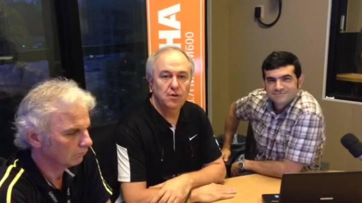 Gaúcha Hoje TV: saiba quem são os novos narradores da Gaúcha