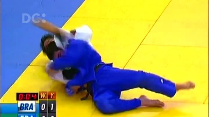 Ex-judoca, Flávio Canto, fala de legado do esporte e das Olimpíadas para o Brasil