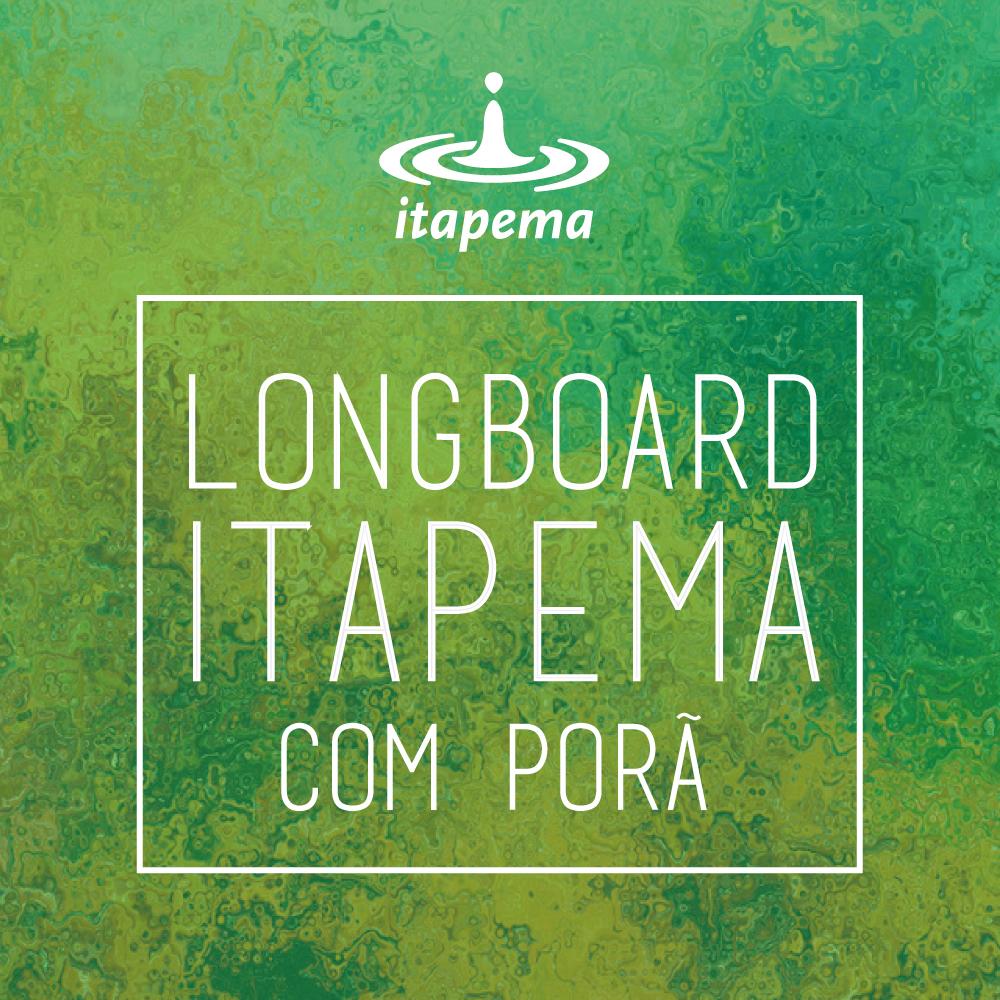Longboard Itapema - 03/06/2016