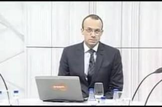 TVCOM Conversas Cruzadas. 3º Bloco. 23.06.16
