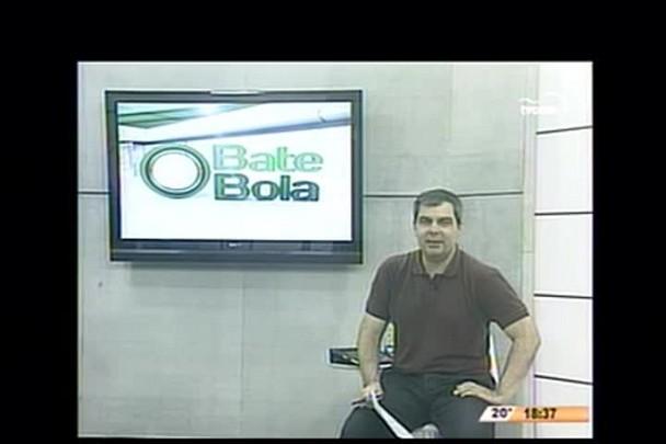 TVCOM Bate Bola. 1º Bloco. 27.06.16