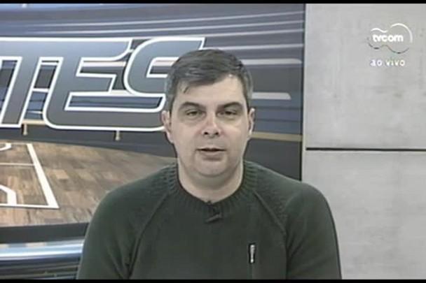 TVCOM Esportes. 4º Bloco. 02.09.16