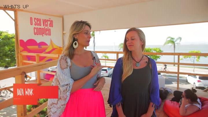 Partiu Especial Floripa Tem: a coluna Whats Up dá dicas de shows e festas do final de semana